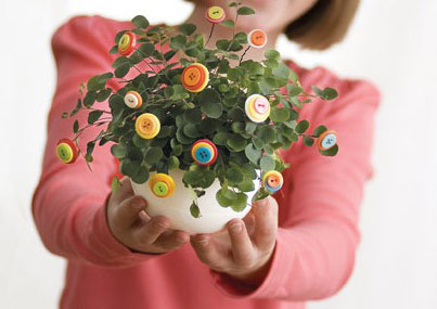 Подарок дочке своими руками на 8 марта или День рождения